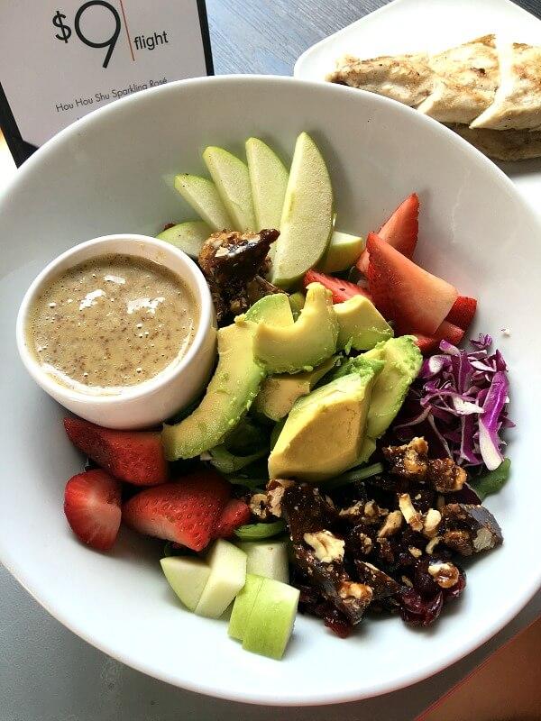 Namastay Kitchen Summer Salad