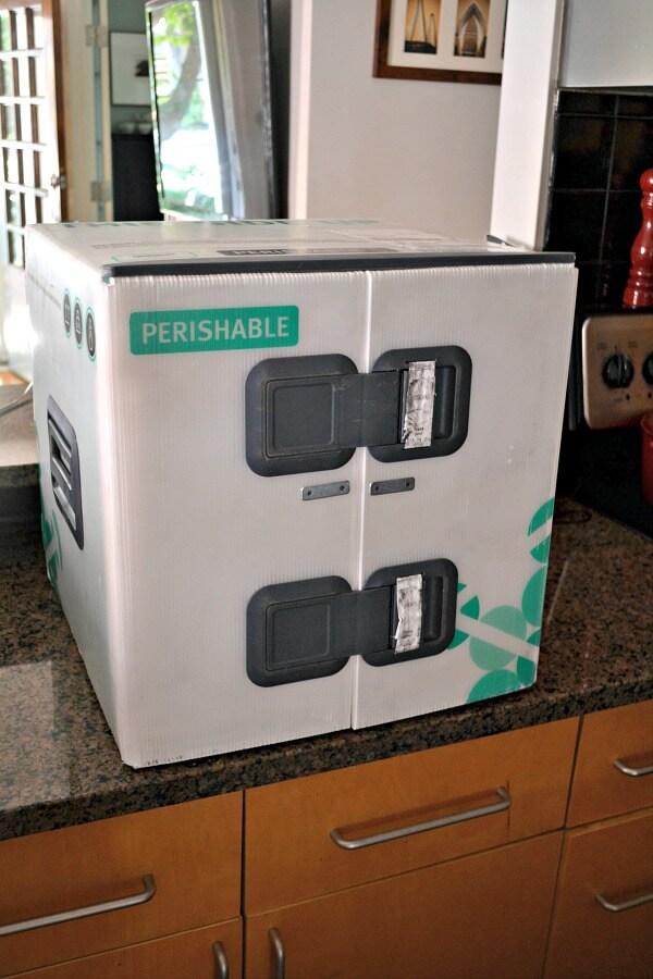 Terra's Kitchen FreshRealm Vessel