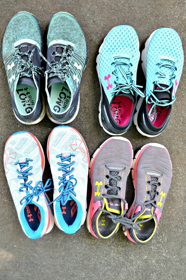 Under Armour Women's Shoes