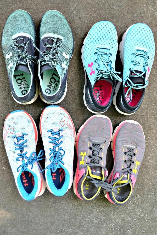 Under Armour Women's Shoes