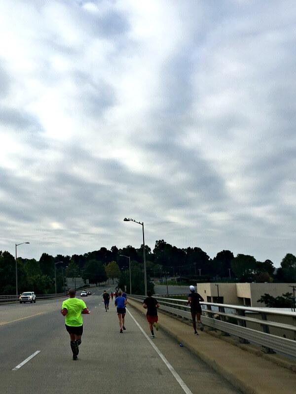 Rocktoberfefst Half Marathon Recap