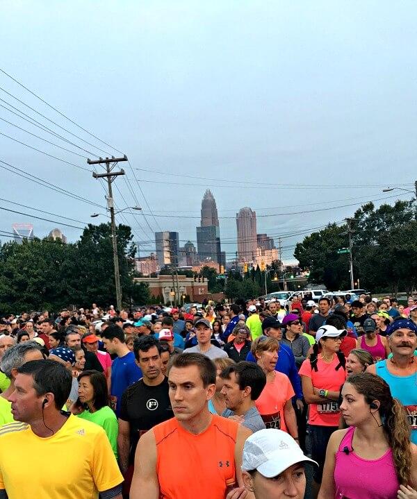 Rocktoberfest Half Marathon