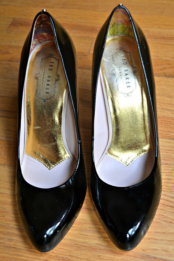 ThredUp Ted Baker Pumps
