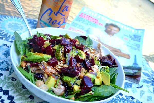 Salad idea