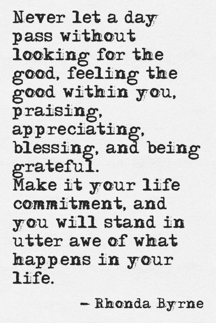 Five Ways to Practice Gratitude