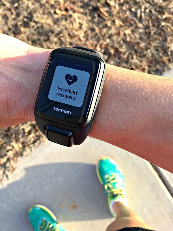 TomTom Spark 3 Heart Rate Monitor