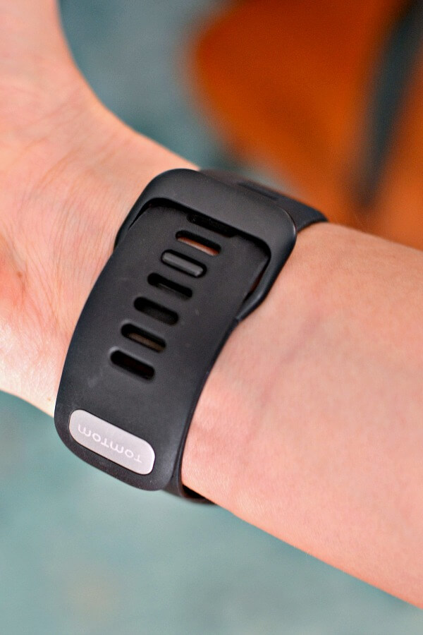 TomTom Spark 3 Watch Strap