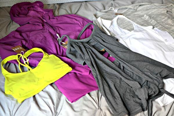 thredUP activewear