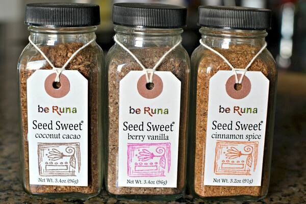 be Runa Seed Sweet