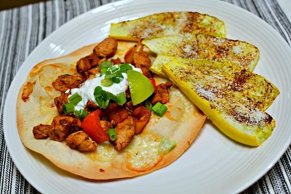 chicken tostadas blue apron