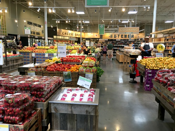 whole foods market waverly south charlotte