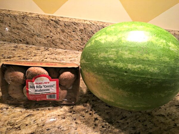 trader joe's watermelon