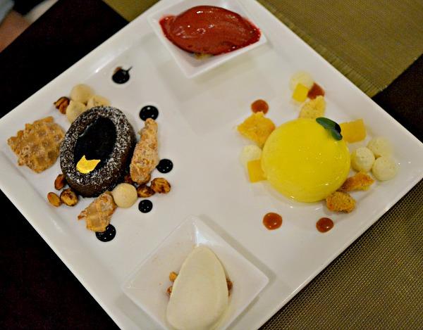 gallery restaurant dessert