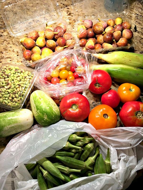 matthews farmers market