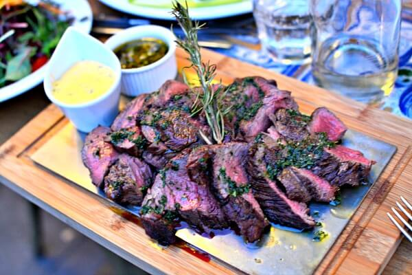 Brasserie SenT Chateaubriand