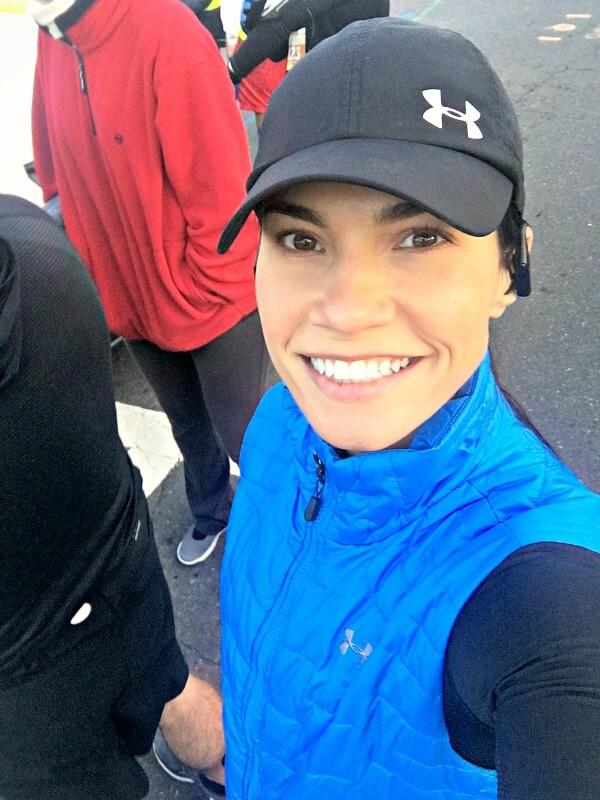 2017 Charlotte Half Marathon Race Recap: Second Trimester Half Marathon