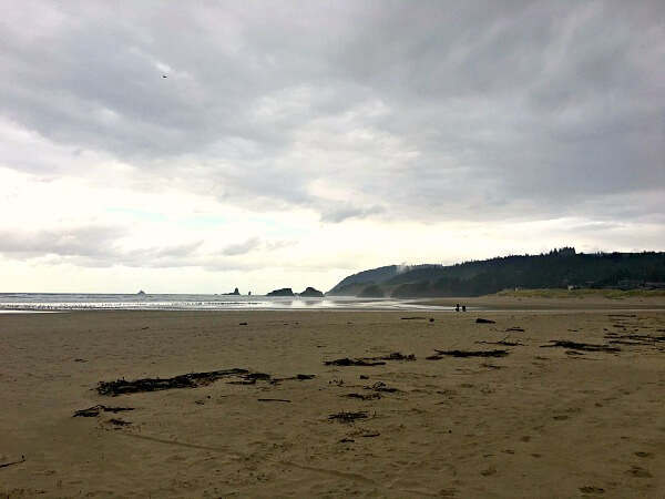 Cannon Beach Orgegon