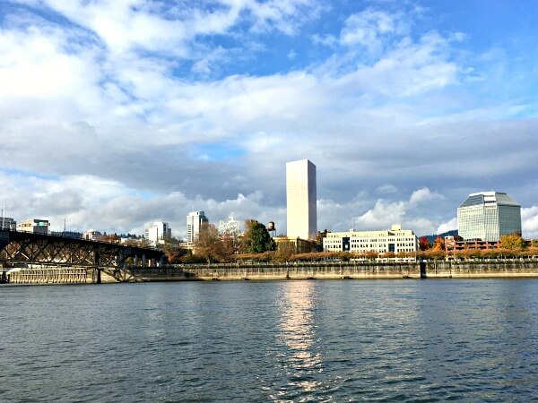 Portland Travel Adventures