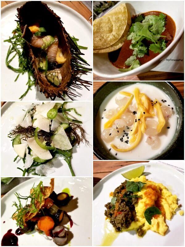 top chef dinner gregory gourdet