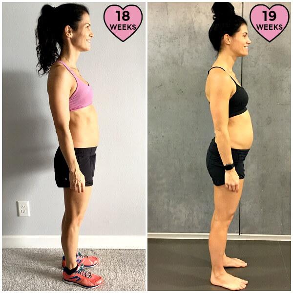 19 Weeks Pregnancy Update + 18-Week Anatomy Scan Ultrasound