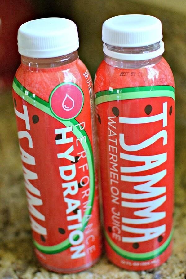 Tsamma Watermelon Juice