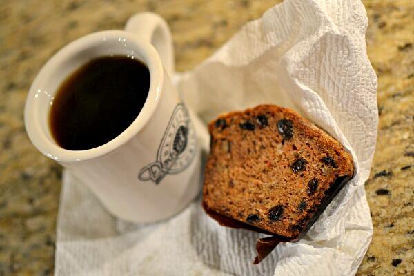 sunflour morning glory muffin