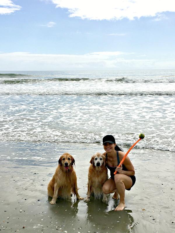 Dog-Friendly Folly Beach Vacation Rental