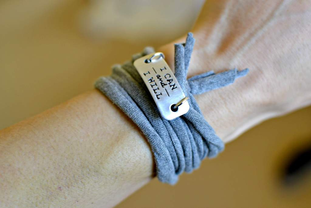 Momentum Jewelry Motivate Wrap