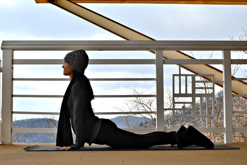 Art of Living Retreat Center Yoga Classes