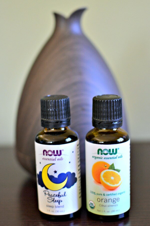 essential oils pregnancy