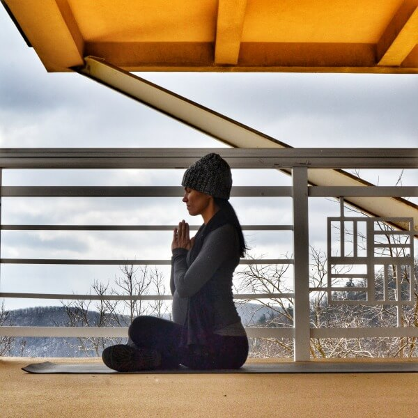 The Art Of Living Retreat Center Review