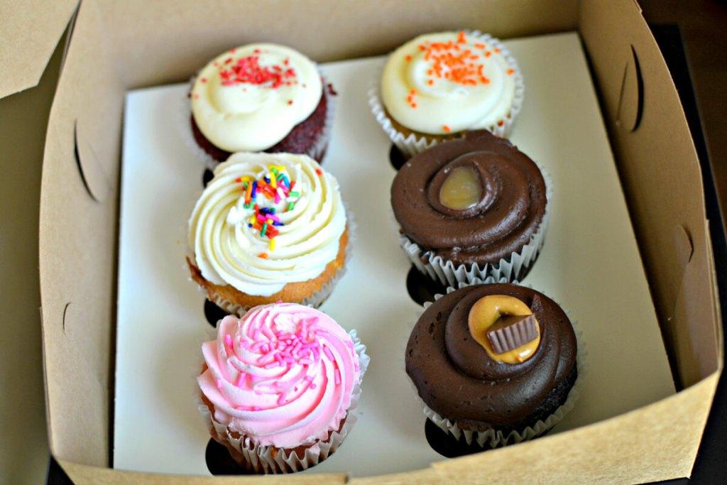 cupcrazed cupcakes