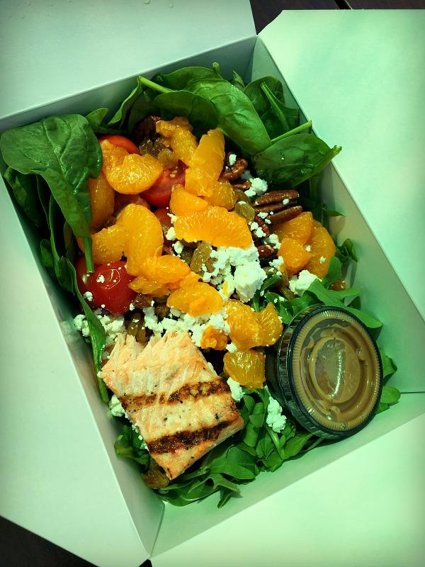 reids salad