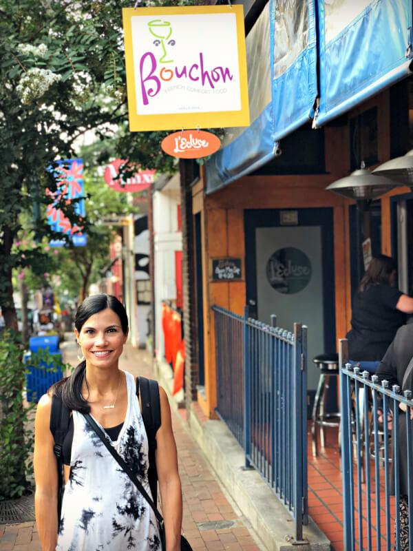 Bouchon Asheville