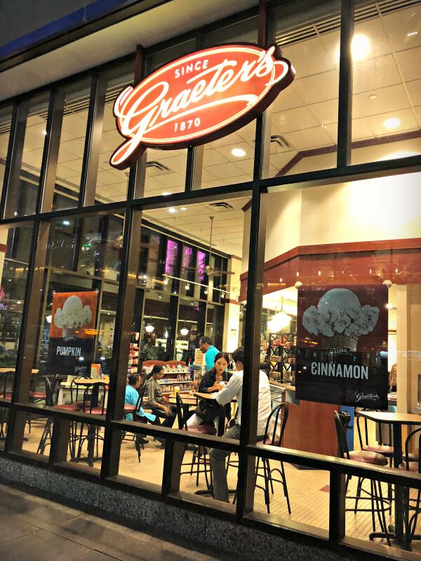 Graeter's Cincinnati
