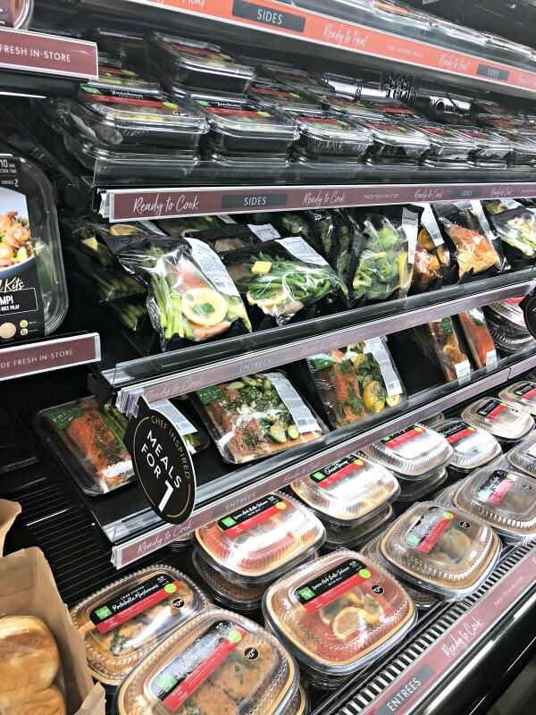 The Fresh Market Charlotte