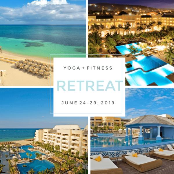 Yoga and Fitness Retreat Jen Eddins
