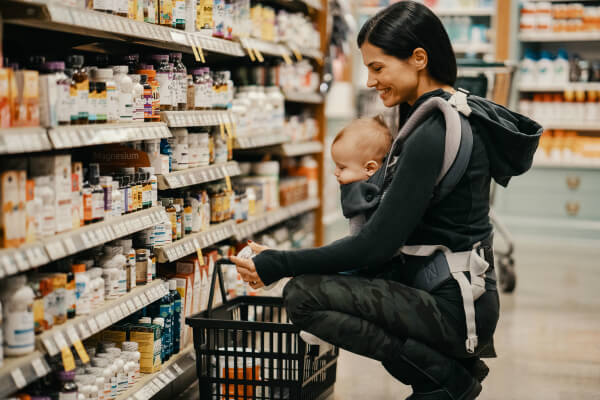 Whole Foods Market Supplement Sale