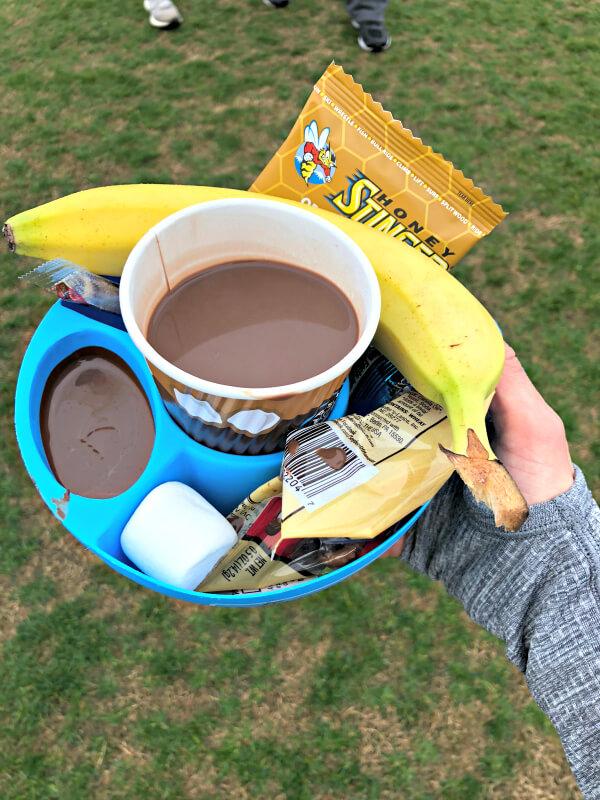 Hot Chocolate 15K Race Recap