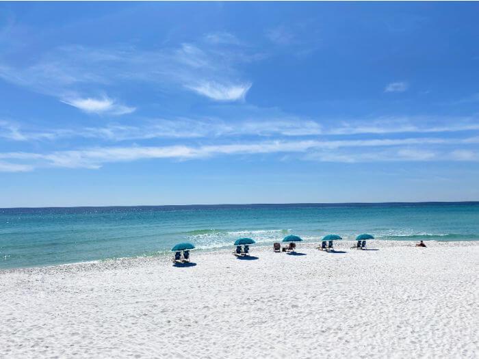 okaloosa island Florida