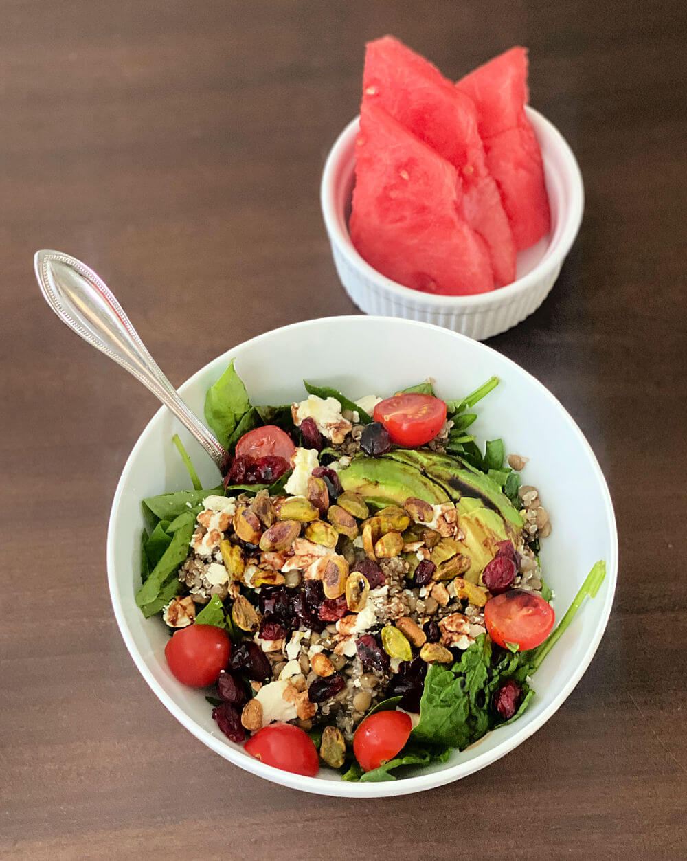 salad combination