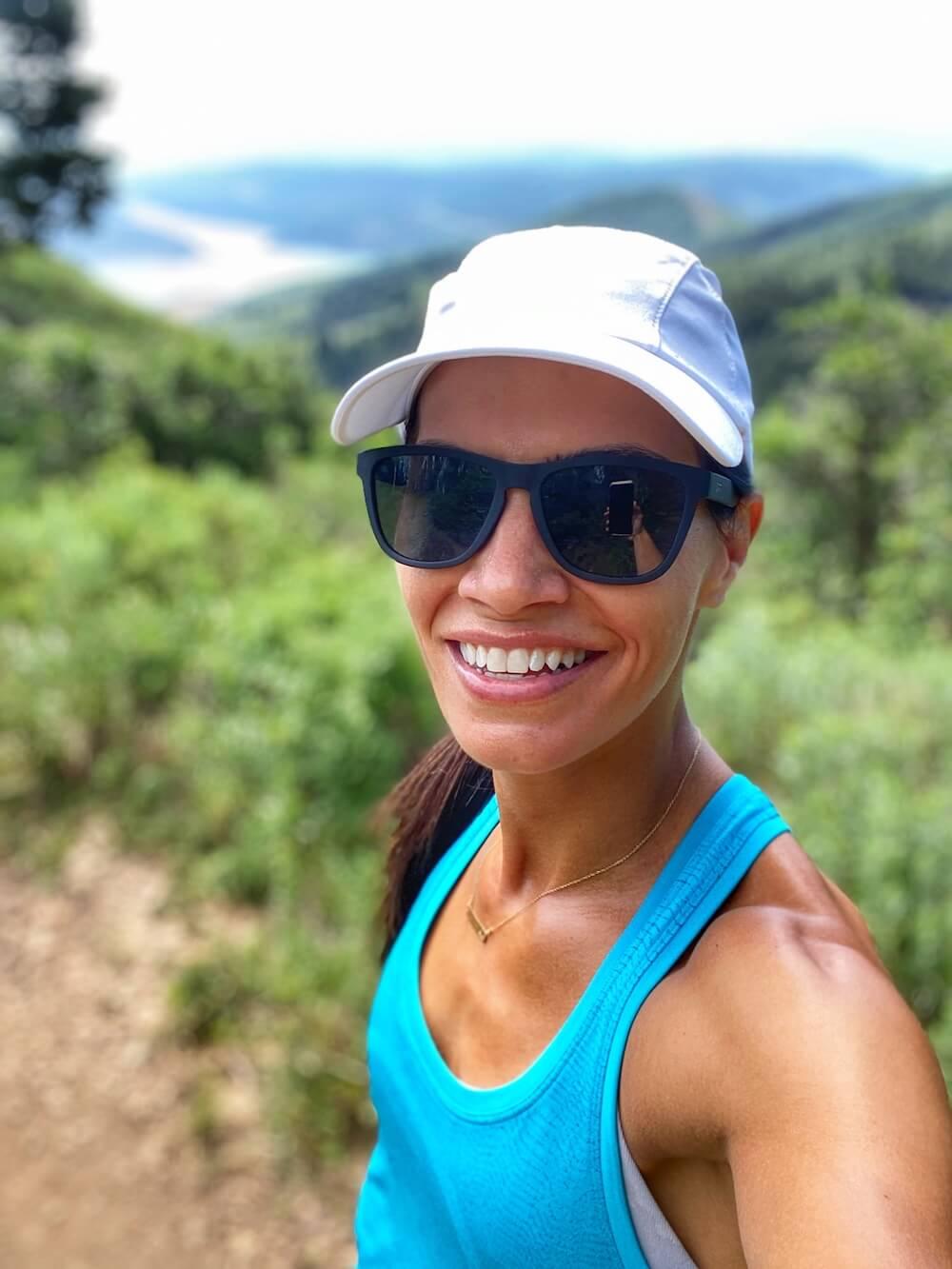 deer valley trail run