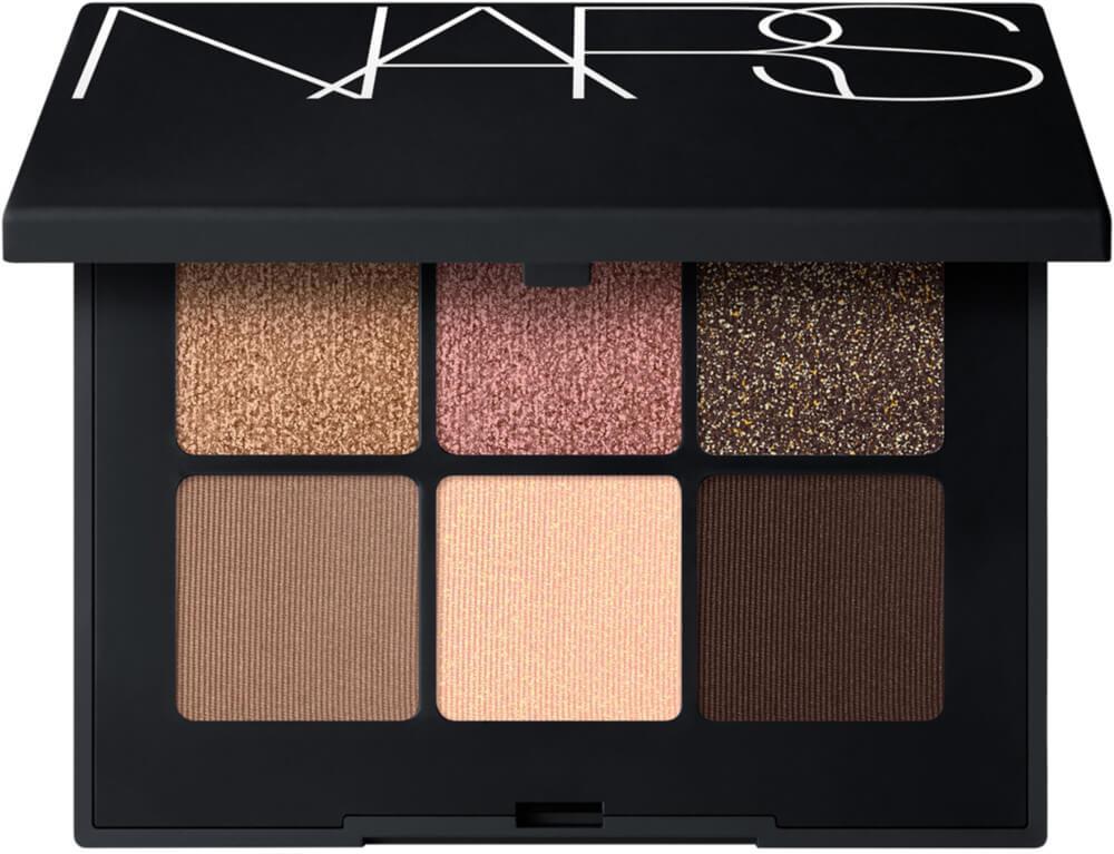 nars voyager eyeshadow palette