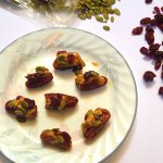 Stuffed Dates