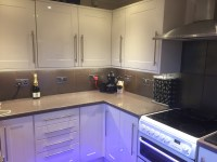 Kitchen Upgrade  Pearce & Kemp Ltd