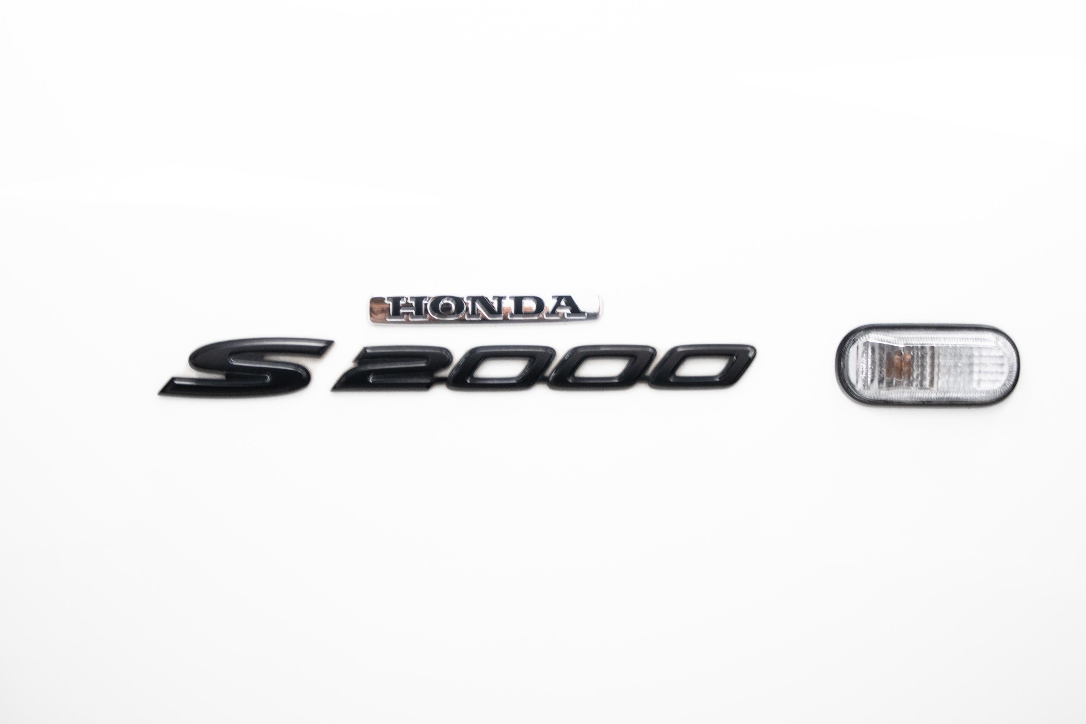 Honda S Gt 100 Edition