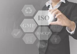ISO 22000 HACCP GMP