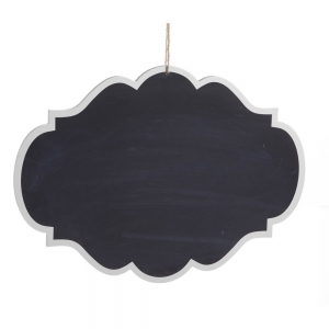 Chalkboard hanging Signs