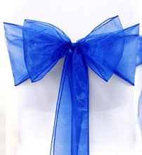 Royal Blue Sash