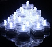 Submerseable Lights